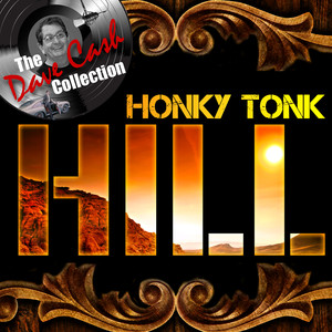 Honky Tonk Hill (The Dave Cash Collection) album