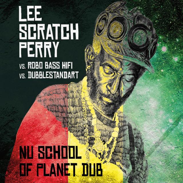 Nu School of Dub (Arranged by Dubblestandart & Robo Bass Hifi)