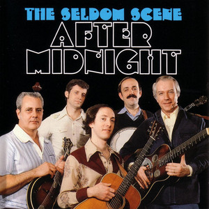 After Midnight album