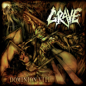 Dominion VII album