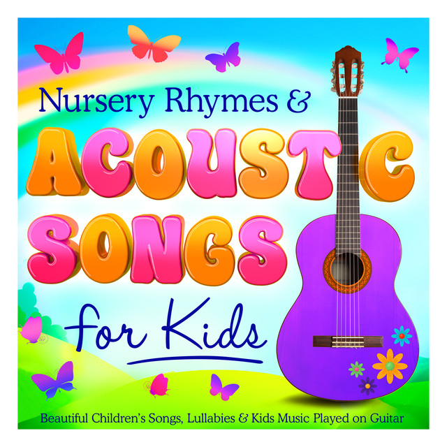 Guitar chords nursery