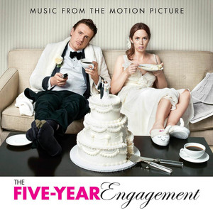The Five-Year Engagement: Music from the Motion Picture - EP - The Swell Season