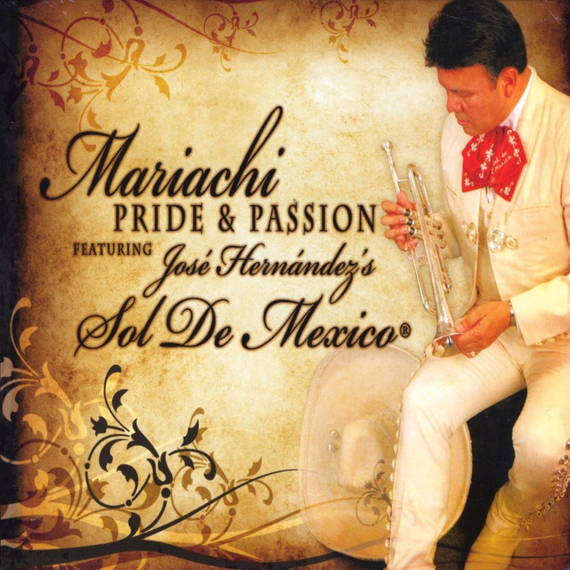 Mariachi Pride And Passion
