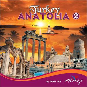 Turkey Anatolia, Vol. 2 Albümü