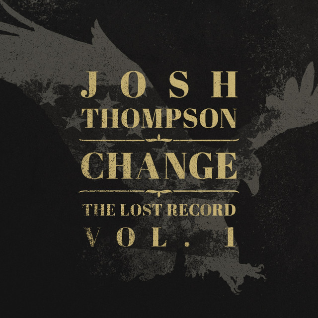 Change: The Lost Record Vol. 1 Albumcover