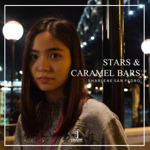 Stars & Caramel Bars - Sharlene San Pedro