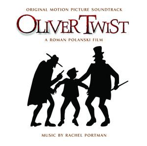 Oliver Twist (Original Motion Picture Soundtrack) Albumcover