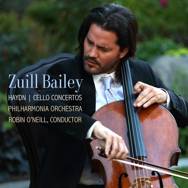 Haydn: Cello Concertos Nos. 1 & 2