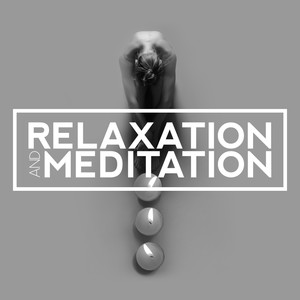 Relaxation and Meditation Albumcover