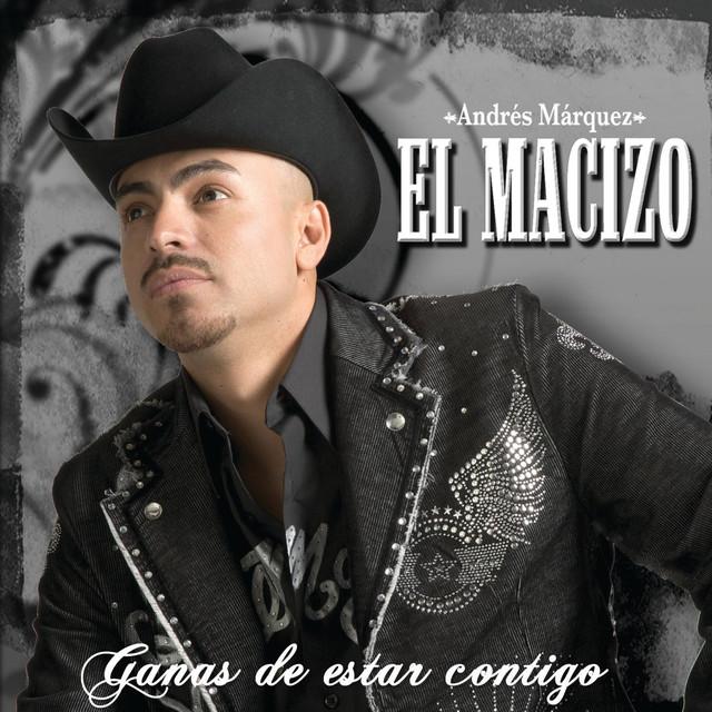 """Andrés Márquez """"El Macizo"""""""