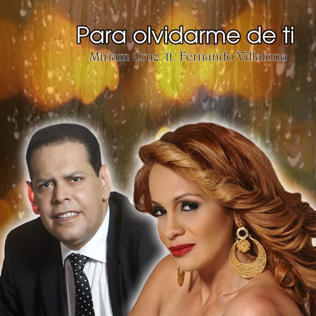 Para Olvidarme de Ti (feat. Fernando Villalona)