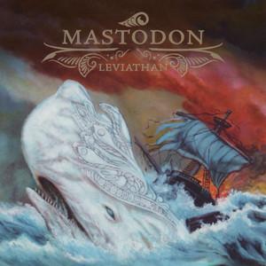 Leviathan Albumcover