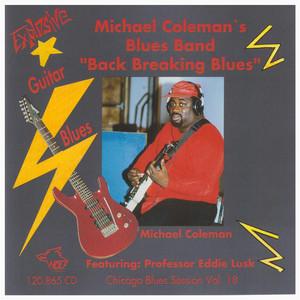 Back Breaking Blues album