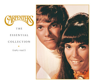 The Essential Collection (1965-1997) Albumcover