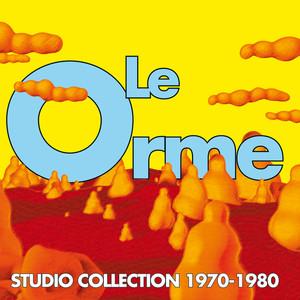 Studio Collection 1970-1980 (Slidepack packaging) album