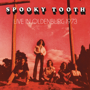 Live In Oldenburg 1973