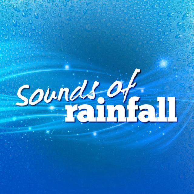 Sounds of Rainfall Albumcover