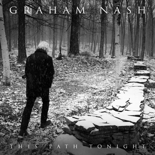 Album cover for This Path Tonight by Graham Nash