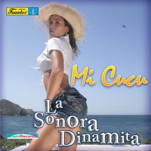 Mi Cucu Albumcover