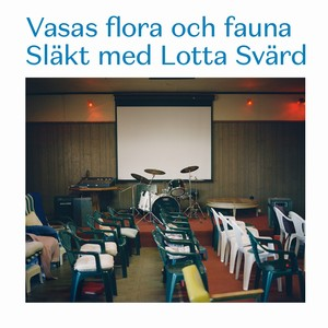 Vasas Flora och Fauna, Leevi & The Leavings på Spotify