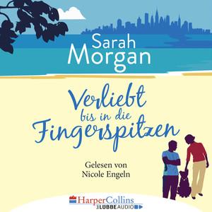 Verliebt bis in die Fingerspitzen (Ungekürzt) Audiobook