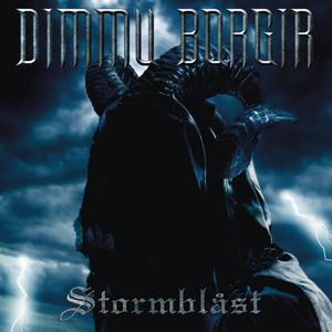Stormblast 2005 album