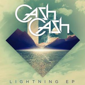 Cash Cash, John Rzeznik Lightning (feat. John Rzeznik) cover