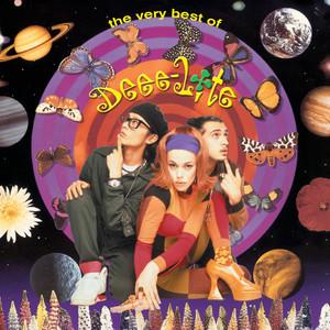 The Very Best of Deee-Lite album