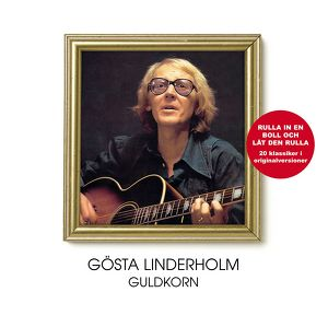 Gösta Linderholm, Rulla in en boll och låt den rulla på Spotify