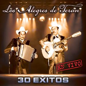 """30 Exitos """"En Vivo"""" album"""