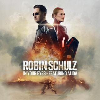 Robin Schulz & Erika Sirola