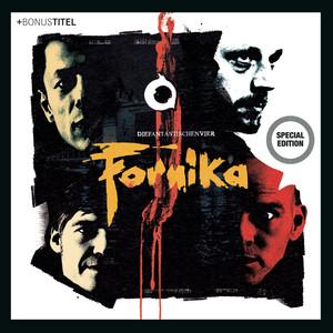 Fornika - Jubiläums-Edition album