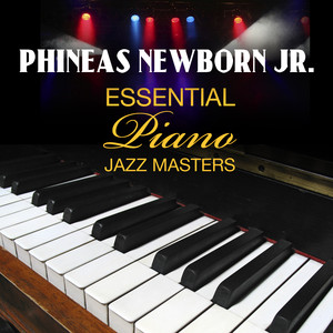 Essential Piano Jazz Masters