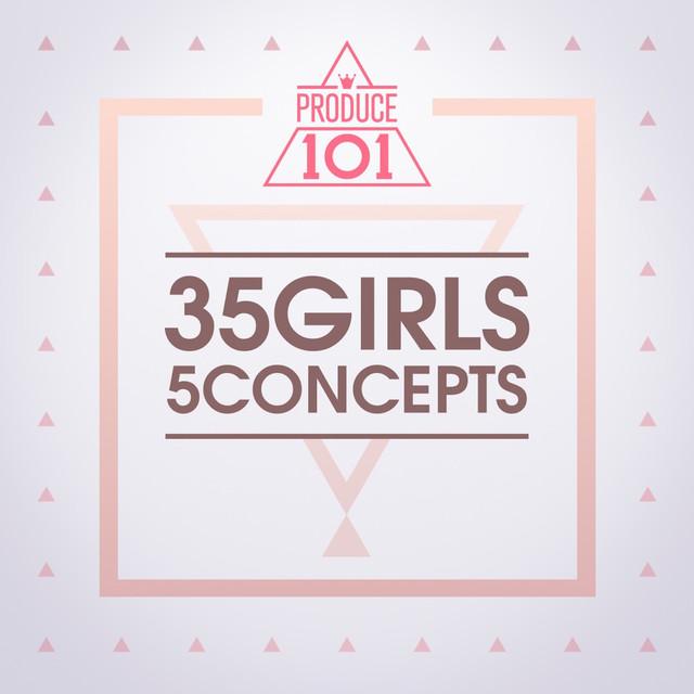 Hasil gambar untuk 35 girls concept