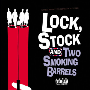 Music From The Motion Picture Lock, Stock And Two Smoking Barrels album