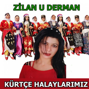 Kürtçe Halaylarımız Albümü
