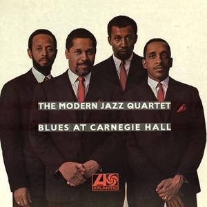 Blues at Carnegie Hall album