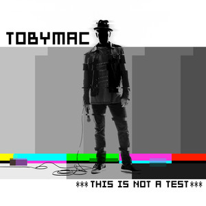 tobyMac, Hollyn Lights Shine Bright cover