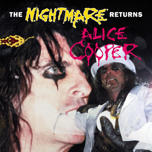 The Nightmare Returns album