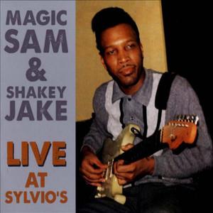 Live at Sylvio's album