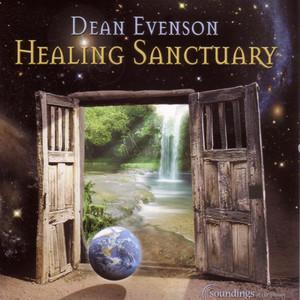 Healing Sanctuary album