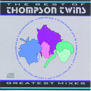 The Best Of Thompson Twins album