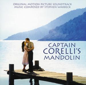 Captain Corelli's Mandolin -Original Motion Picture Soundtrack album