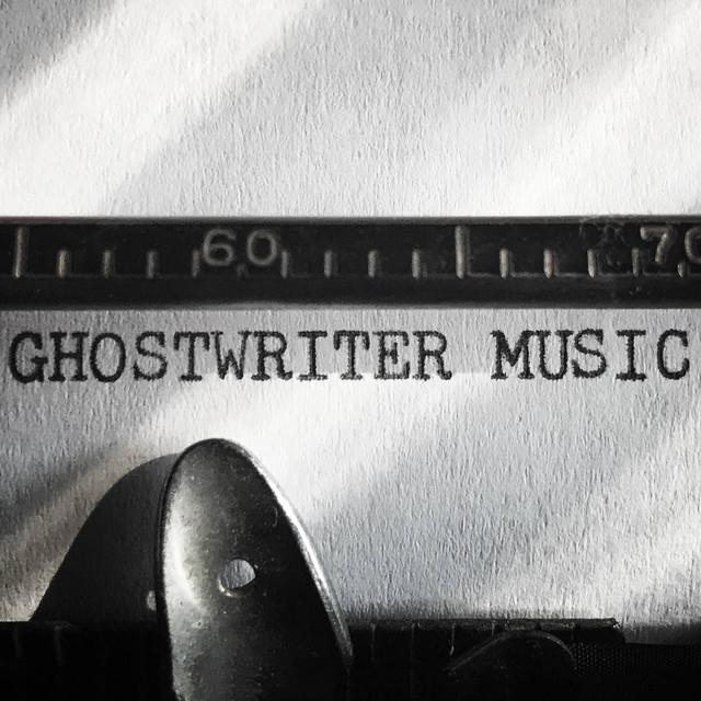Ghostwriter music spotify deutsch aufsatz zeitungsartikel