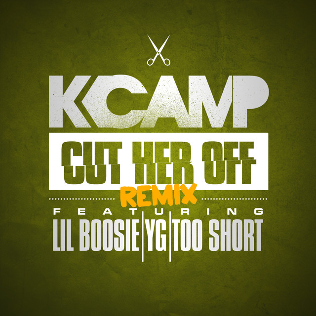 Listen to and Download Cut Her Off Remix Feat 2 Chainz the new song from K Camp