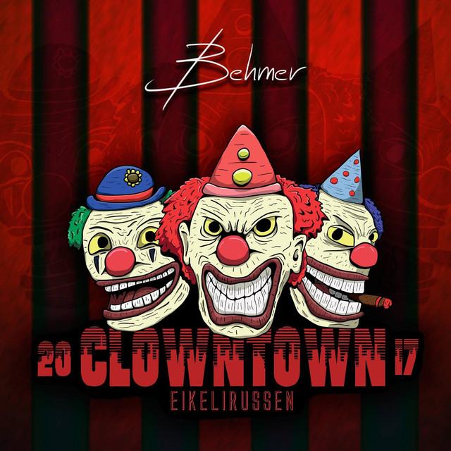 Clowntown 2017
