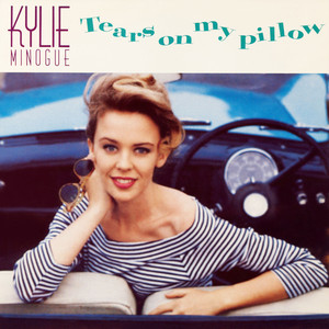 Kylie Minogue Tears on My Pillow - Backing Track cover