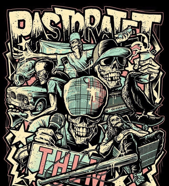 Pastoratet