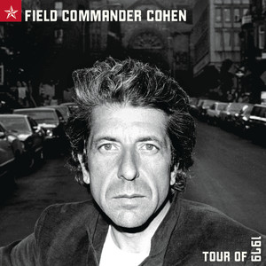 Field Commander Cohen album