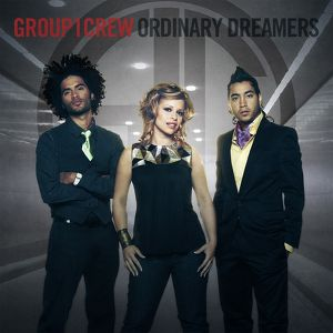 Ordinary Dreamers Albumcover